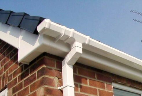 Fascia Installations Bournemouth